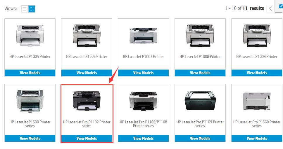 Hp Laser Jet P1102w Software Download For Mac